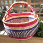 round-baskets