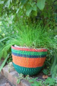 Planter basket perfect for all your pot plant needs